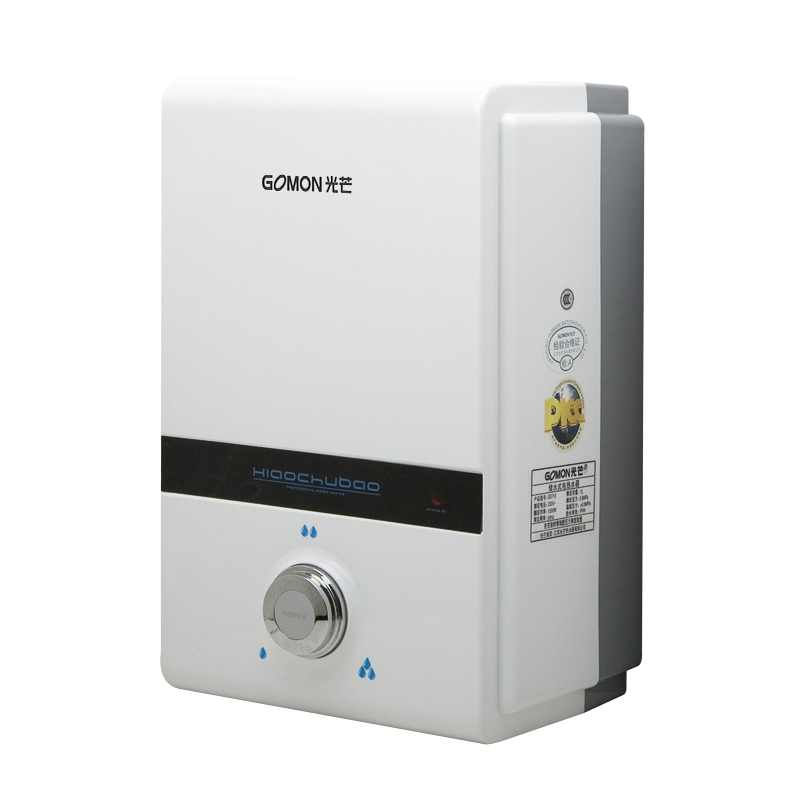 光芒厨宝系列电热水器